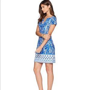 Lilly Pulitzer Sophiletta Dress S EUC like new